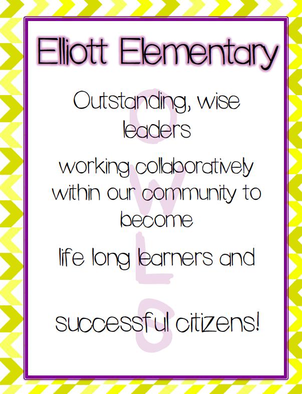 Elliott Vision